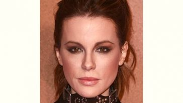 Kate Beckinsale Age and Birthday