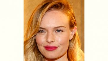 Kate Bosworth Age and Birthday