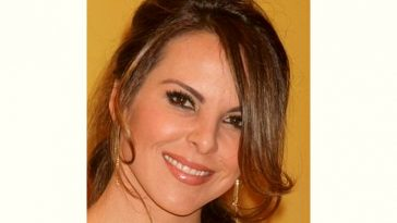Kate Castillo Age and Birthday