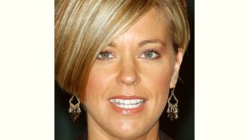 Kate Gosselin Age and Birthday