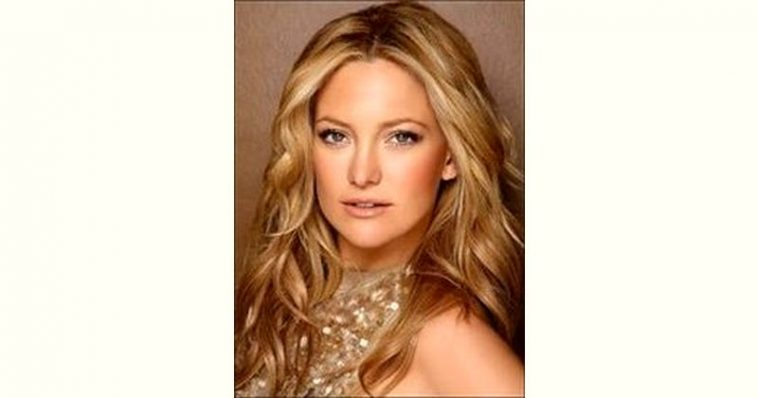 Kate Hudson Age and Birthday