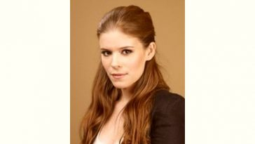 Kate Mara Age and Birthday