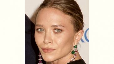 Kate Mary Olsen Age and Birthday