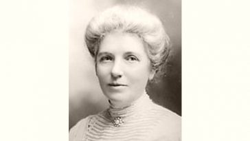 Kate Sheppard Age and Birthday