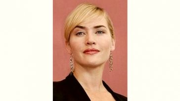 Kate Winslet Age and Birthday