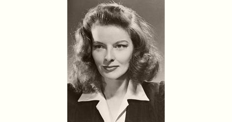 Katharine Hepburn Age and Birthday