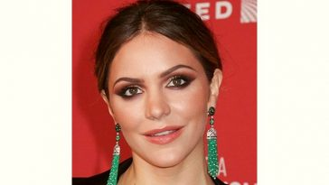 Katharine Mcphee Age and Birthday