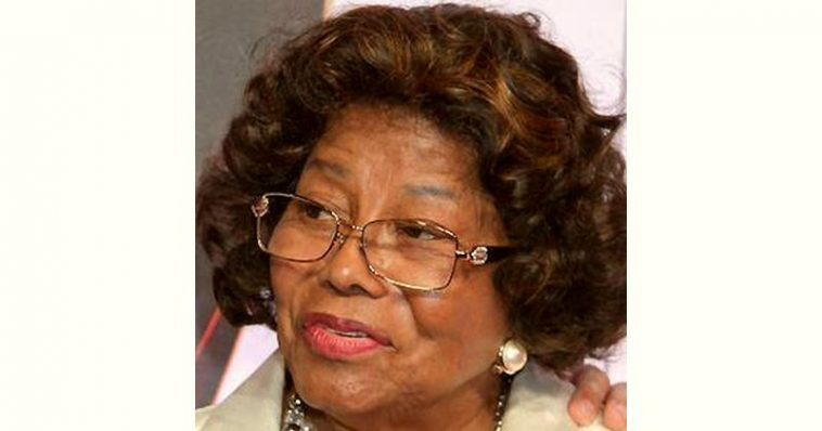 Katherine Jackson Age and Birthday