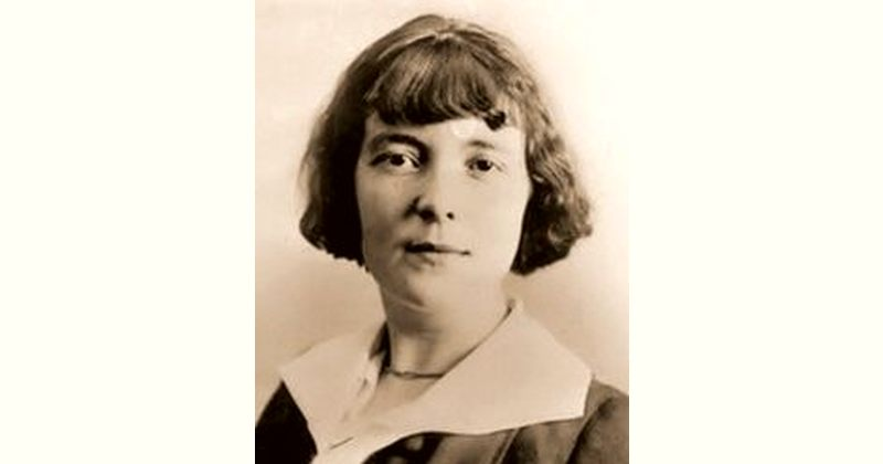 Katherine Mansfield Age and Birthday