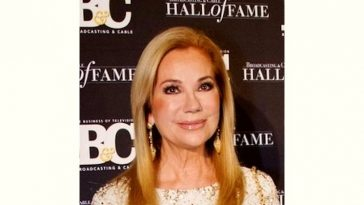 Kathie Gifford Age and Birthday