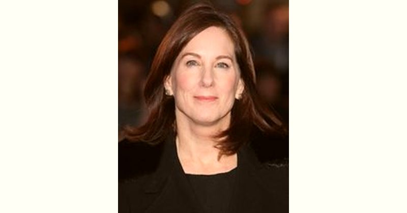 Kathleen Kennedy Age and Birthday
