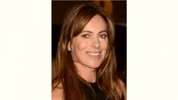 Kathryn Bigelow Age and Birthday