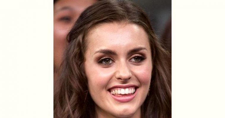 Kathryn Mccormick Age and Birthday