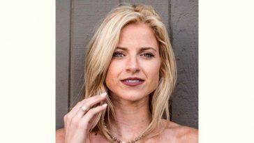 Kathryn Palmer Age and Birthday