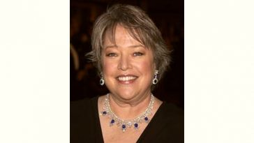 Kathy Bates Age and Birthday