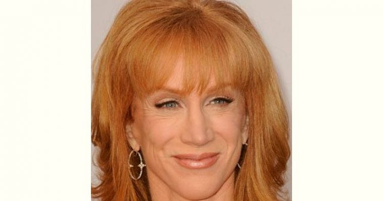 Kathy Griffin Age and Birthday