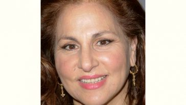 Kathy Najimy Age and Birthday