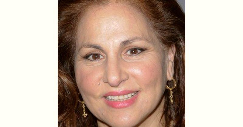 Kathy Najimy Age and Birthday