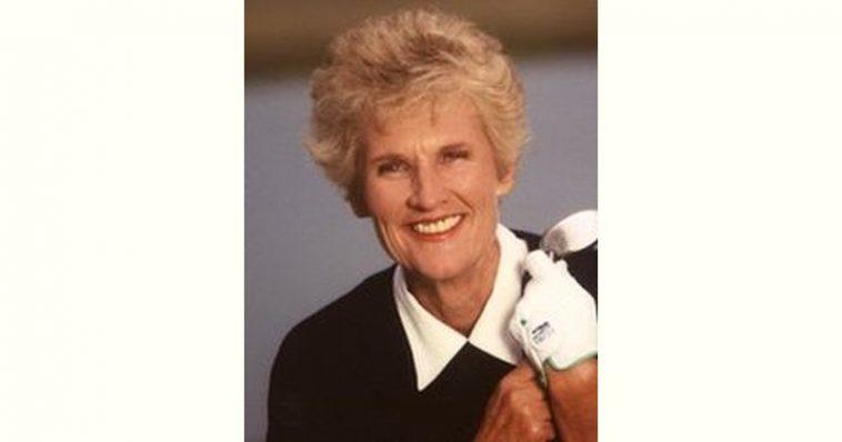 Kathy Whitworth Age and Birthday