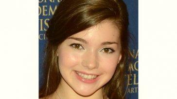 Katie Actress Douglas Age and Birthday