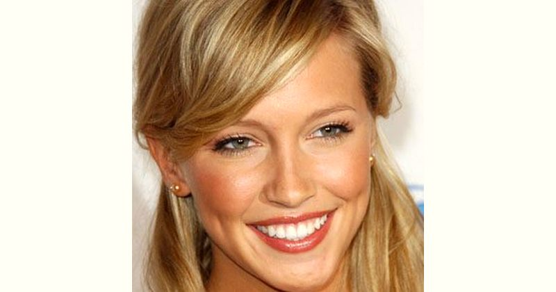 Katie Cassidy Age and Birthday