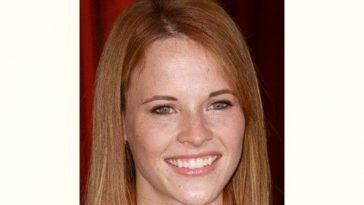 Katie Leclerc Age and Birthday
