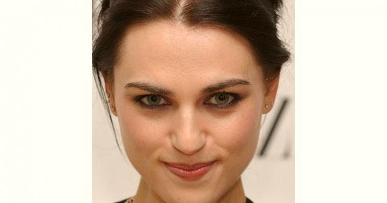 Katie Mcgrath Age and Birthday