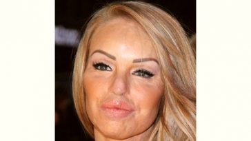 Katie Piper Age and Birthday
