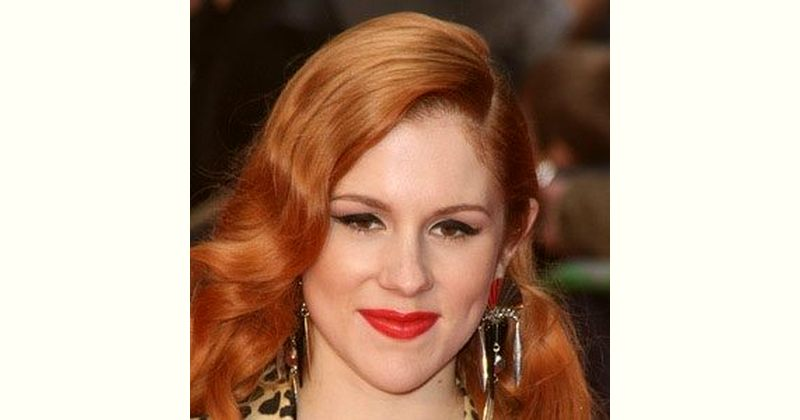 Katy B Age and Birthday