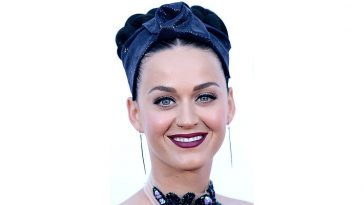 Katy Perry Age and Birthday 2
