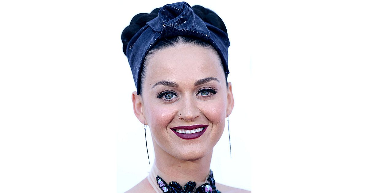 Katy Perry Age and Birthday
