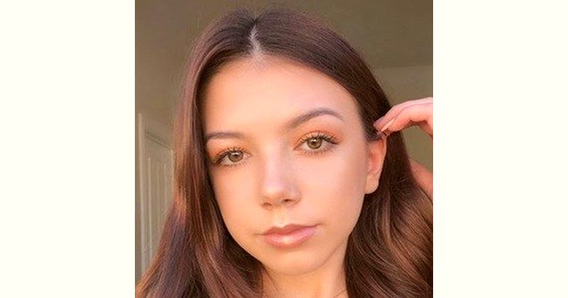 Kaylee Quinn Age and Birthday