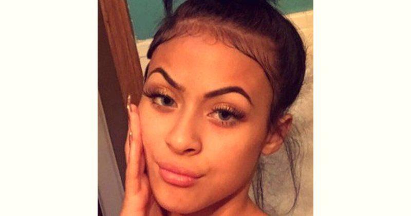 Kaylina Garcia Age and Birthday