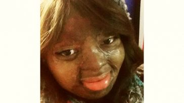 Kechi Okwuchi Age and Birthday