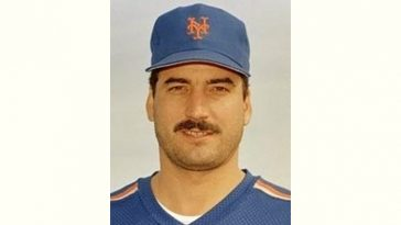 Keith Hernandez Age and Birthday