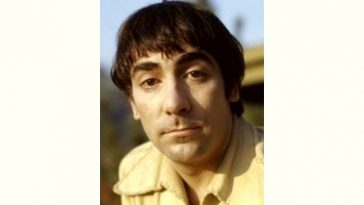 Keith Moon Age and Birthday
