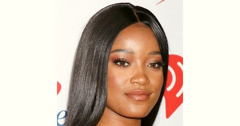 Keke Palmer Age and Birthday