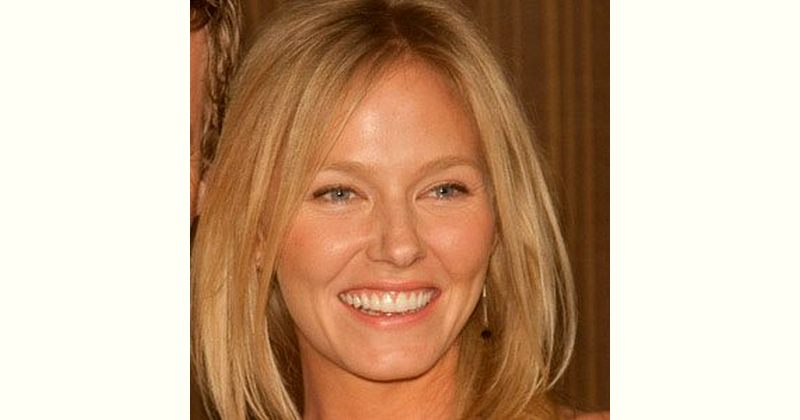 Kelli Giddish Age and Birthday