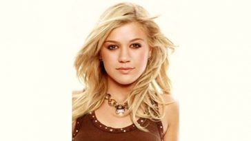 Kelly Clarkson Age and Birthday