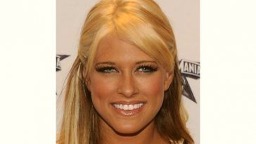 Kelly Kelly Age and Birthday