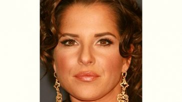 Kelly Monaco Age and Birthday
