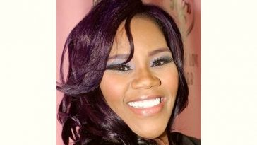 Kelly Price Age and Birthday