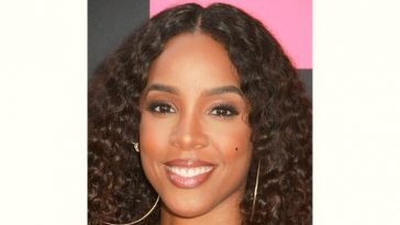 Kelly Rowland Age and Birthday