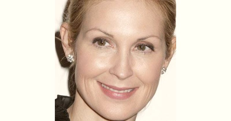Kelly Rutherford Age and Birthday