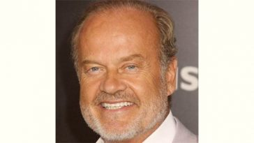 Kelsey Grammer Age and Birthday