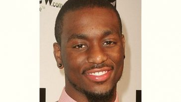 Kemba Walker Age and Birthday