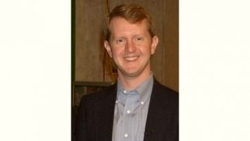 Ken Jennings Age and Birthday