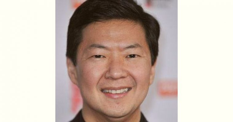Ken Jeong Age and Birthday