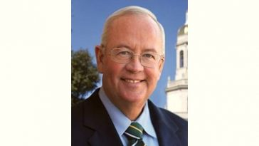 Ken Starr Age and Birthday