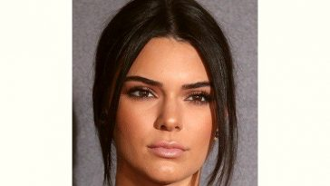 Kendall Jenner Age and Birthday